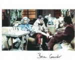 Brian Croucher (Blakes 7, Eastenders) - Genuine Signed Autograph 8251